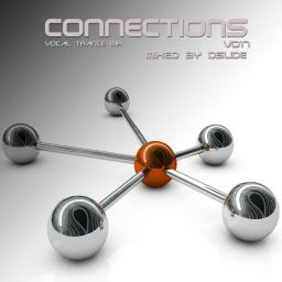 Connections Vo17 The Vocal Trance Mix