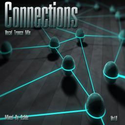 Connections Vo18 The Vocal Trance Mix