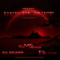 The Red Planet Volume 7