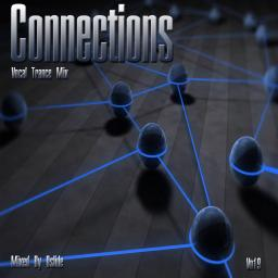 Connections Vo19 The Vocal Trance Mix