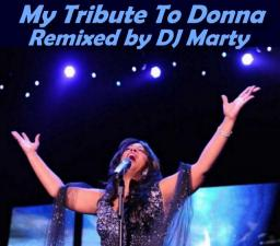 My Tribute To Donna