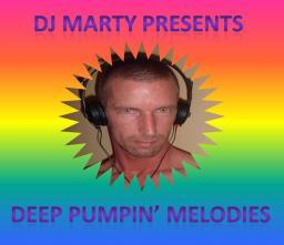 Deep Pumpin' Melodies