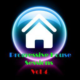 Progressive House Sessions Vol 4