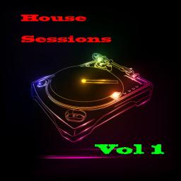 House Sessions Vol 1