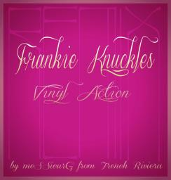 Frankie Knuckles °RMX°