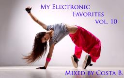 My Electronic Favorites vol. 10