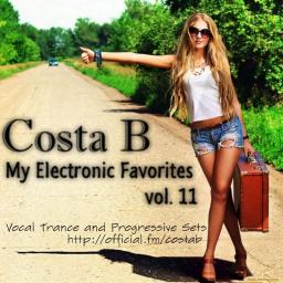 My Electronic Favorites vol. 11
