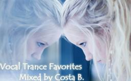 Vocal Trance Favorites