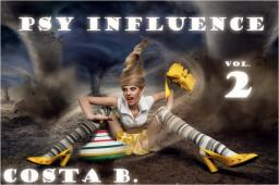 Psy Influence vol. 2
