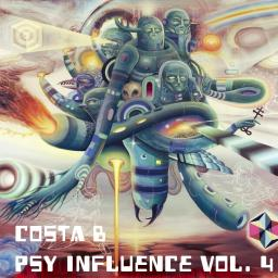 Psy Influence vol. 4