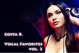 Vocal Favorites vol.2