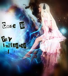 Psy Influence vol. 5