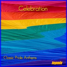 Celebration-Classic Pride Anthems