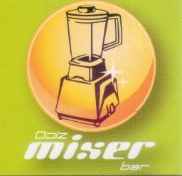 Mixer Bar