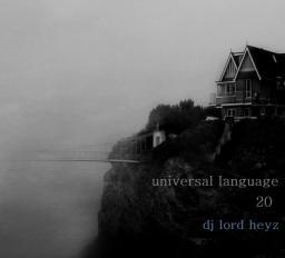 Universal Language 20