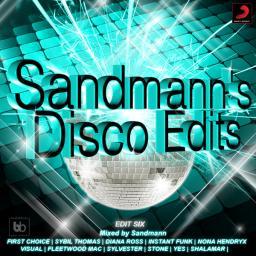 Disco Edits 6