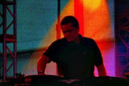 DJ KONGA