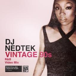 Vintage 90's R&B Video Mix