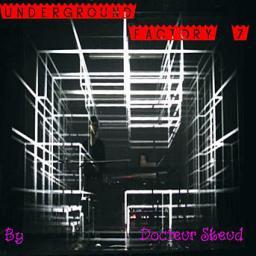 Underground Factory # 7