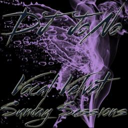 Vocal Velvet (The Sunday Sessions)