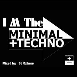 I M The Minimal Techno