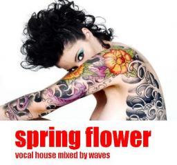 Spring flower - vocal progressive house