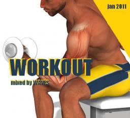 Workout - vocal progressive house