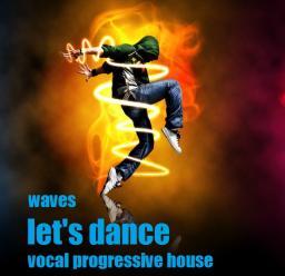 let's dance_vocal progressive house
