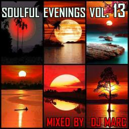 Soulful Evenings Vol. 13