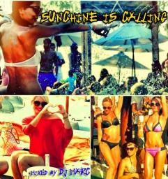 Sunshine Is Calling