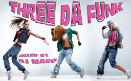 Three Da Funk