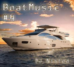 BoatMusic #4