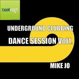 Underground Clubbing Vol1@Beatport