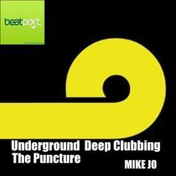 UNDERGROUND DEEP CLUBBING@Beatport  THE PUNCTURE