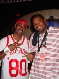 DJ HeavyDuty MixShow 1-8-14