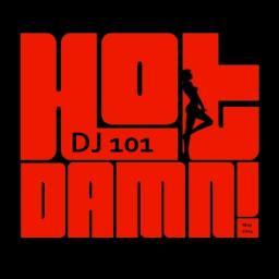 Hot Damn - May 2014