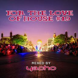 For The Love Of House #19