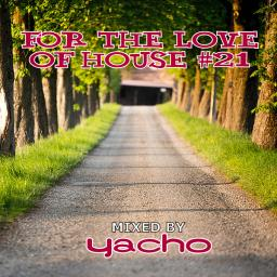 For The Love Of House #21