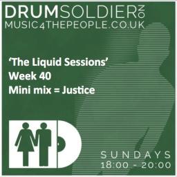 Liquid Sessions 40