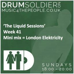 Liquid Sessions 41