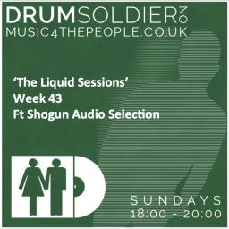 Liquid Sessions 43