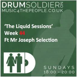 Liquid Sessions 44