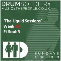Liquid Sessions 45