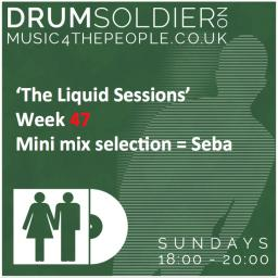 Liquid Sessions 47