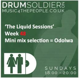 Liquid Sessions 48