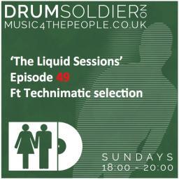 Liquid Sessions 49