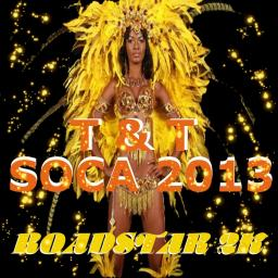 SOCA T&T 2013