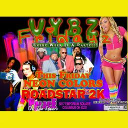 Vybz Friday II