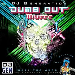 Dumb Out Music Vol.1