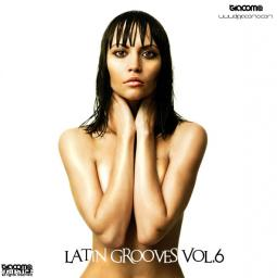 latin grooves vol.6